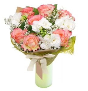 Roosikimp Rikets lilled emadepäev