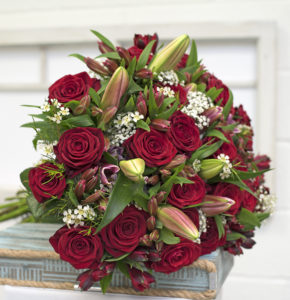 Lillekimp jõuludeks K134_1