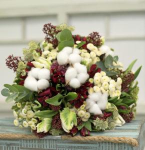 Lillekimp jõuludeks K147_1