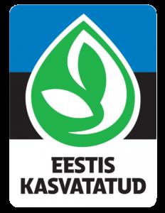 eestis kasvatatud märk
