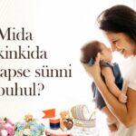 mida kinkida lapse sünni puhul