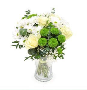 Lilled ärikliendile