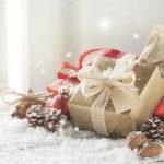 Naturaalsed jõulukaunistused
