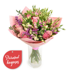 Valentinipäeva lilled